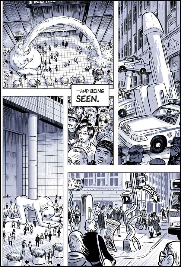 Scott Mccloud Journal