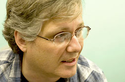 Lecture by Author Scott McCloud